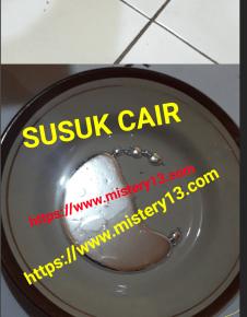 Susuk Cair