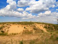 Лысая гора в Запорожье