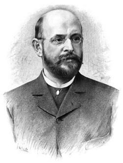 Spisovatel Alois Jirásek