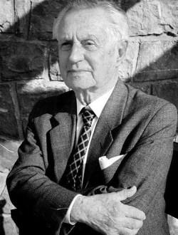 Spisovatel František Kožík