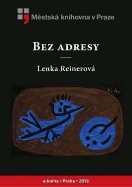 Knihy: Bez adresy