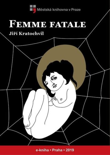 Kniha Femme fatale