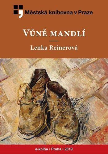Kniha Vůně mandlí