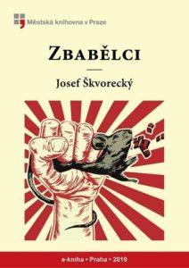 Josef Škvorecký - Zbabělci