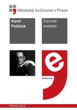 Karel Poláček - Židovské anekdoty