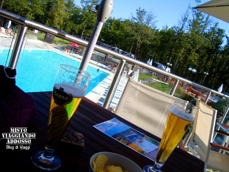 Toscana on the Road - Camping Village Orlando in Chianti