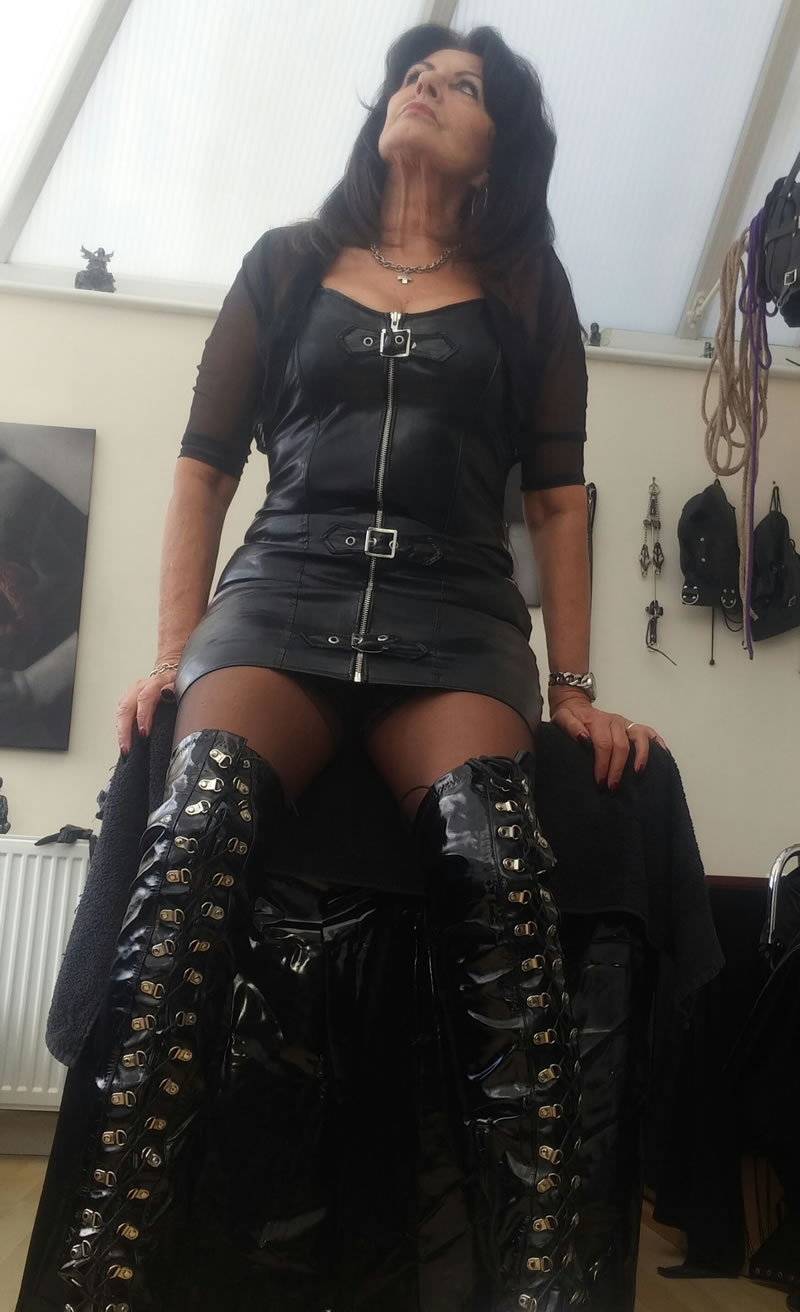 Gallery 1 Swindon Mistress Sofia