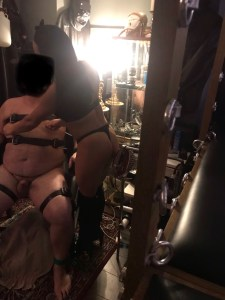 The Leeds BDSM Playroom