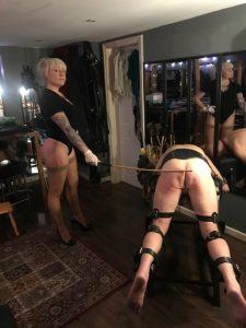 Leeds Mistress Firefly. Yorkshire BDSM Disciplinarian.