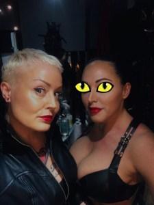Leeds Mistress Firefly & Mistress Candy Leeds. Yorkshire's Elite Mistresses.