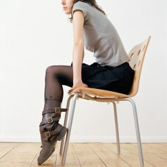Woman Sitting In Chair Snap On Useful Tips For Cleaning Your Hardwood Floors Misty Clean