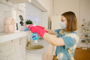 House Cleaning and How to Use Bleach Misty Clean