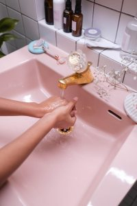Household cleaning Tips Misty Clean Inc