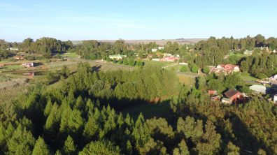 View of Dullstroom