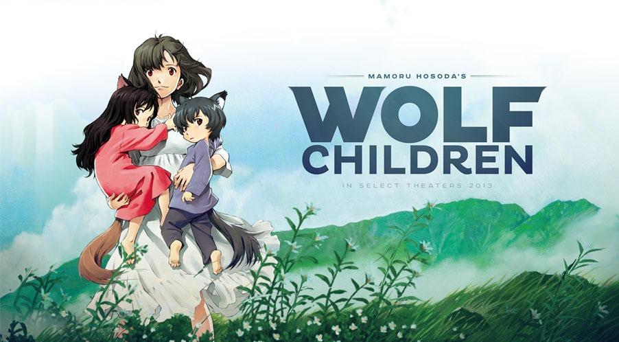 wolfchildrenart