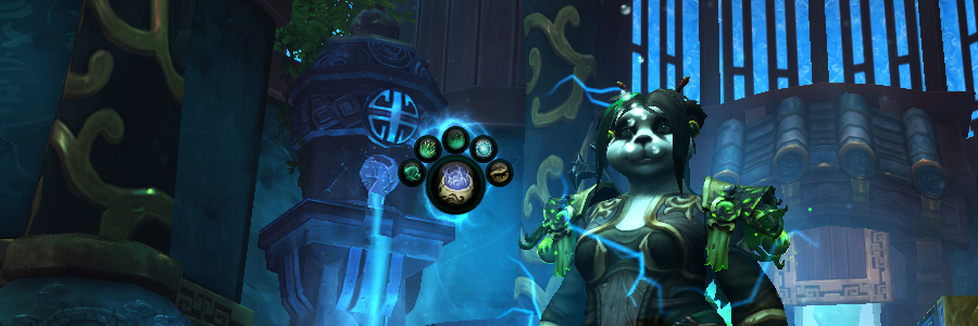 WeakAura (Icon) Library Updated