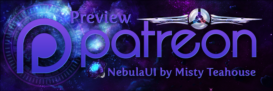 Patreon Preview – Art of the Nebula
