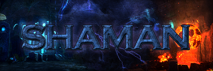 Patreon May Complete – Shaman UI