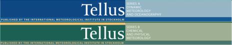 Tellus logos
