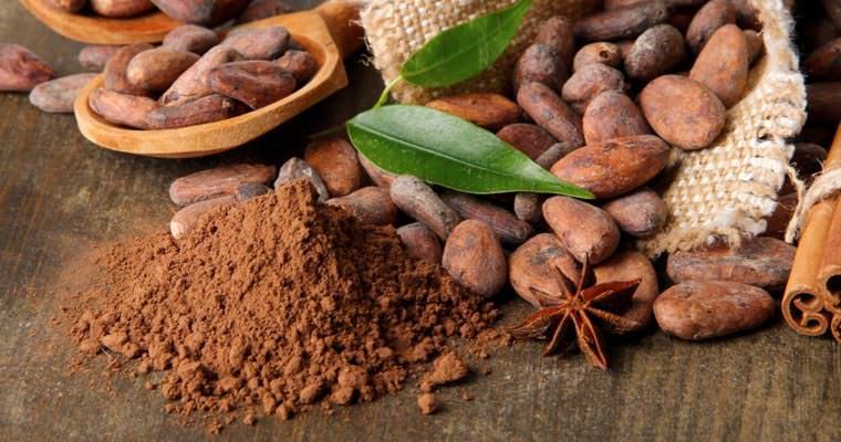 Cacao  Misyainfo