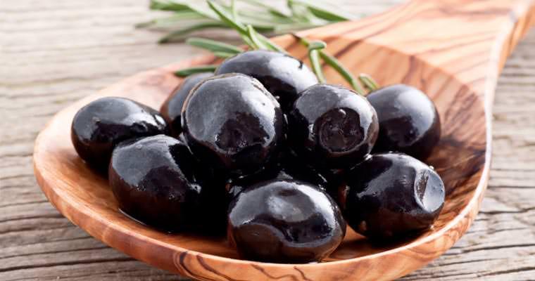 Olive nere  Misyainfo