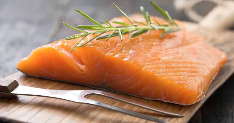 Ricette salmone affumicato  salmone affumicato ricette