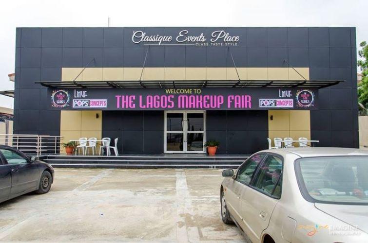 Event Review – Lagos Makeup Fair 4 (LMUF4)
