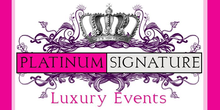 Launch of Platinum Signature Luxury Event