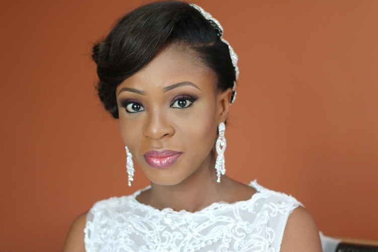 Bridal Feature (Ogo)