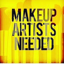 Makeup Artists Needed (Lagos & Abuja)