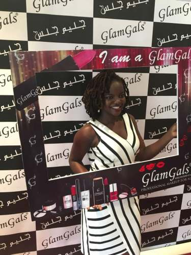 Glamgals Offical Launch In Lagos