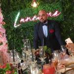LANCOME HOST PARTNERS & INFLUENCERS TO LA VIE EST BELLE GARDEN PARTY AT TEA ROOM LAGOS.