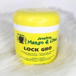 Dreadlock Hair Cream – Jamaican Mango & Lime Lock Gro review