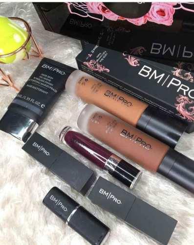 BM PRO Makeup Review   2019