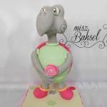 Misz-Baksel_3D_Taart_Turtle_DSCN0029v2