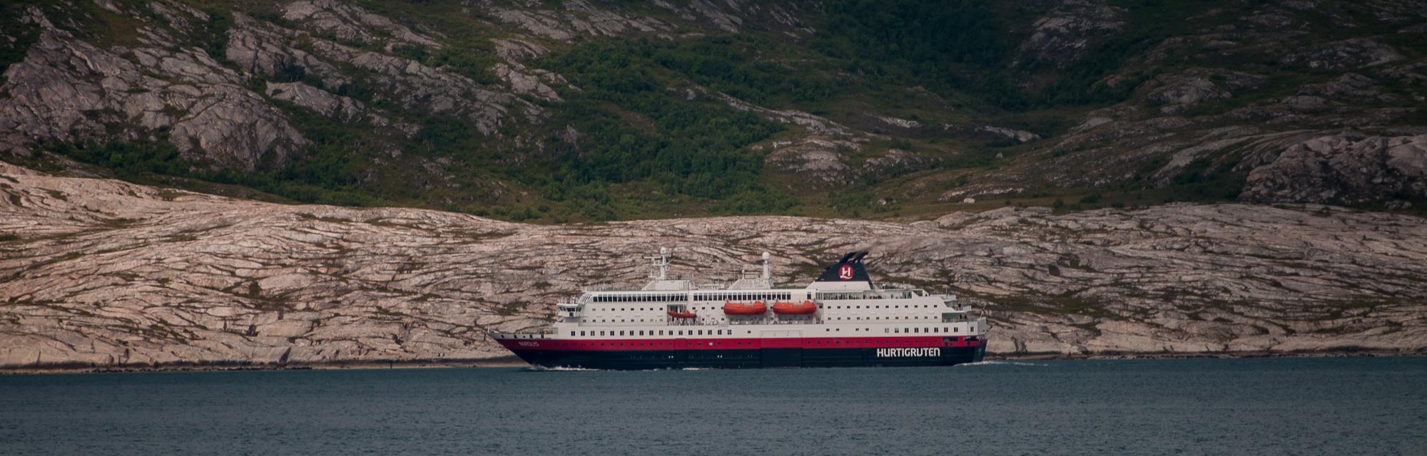 Sørfjorden – Bodø – Lofoten