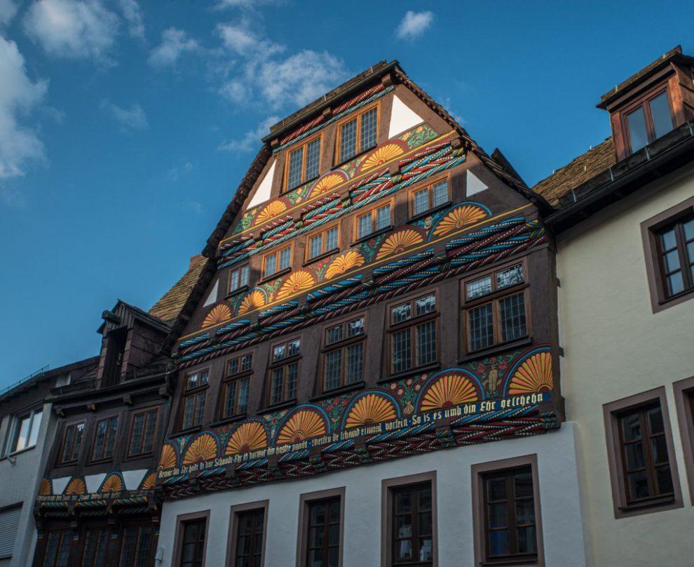 Marktstraße 18 - Höxter