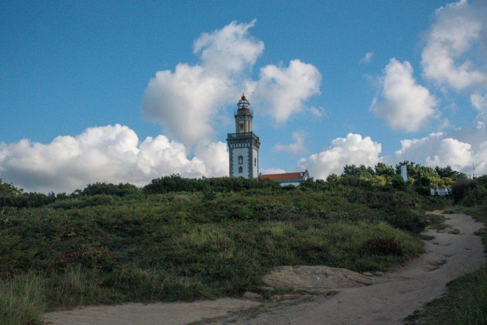Faro de Higuer