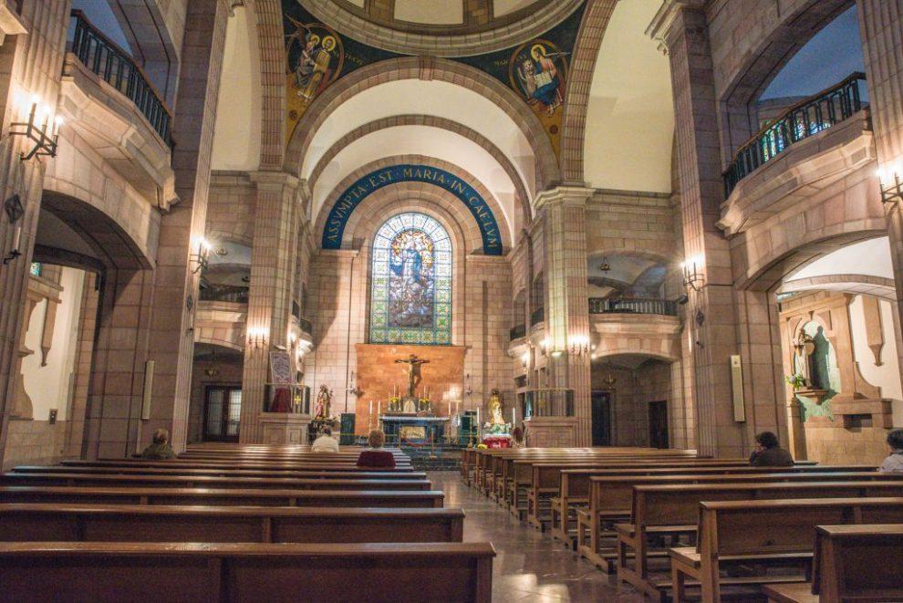 Iglesia de Santa Maria - Cangas de Onís