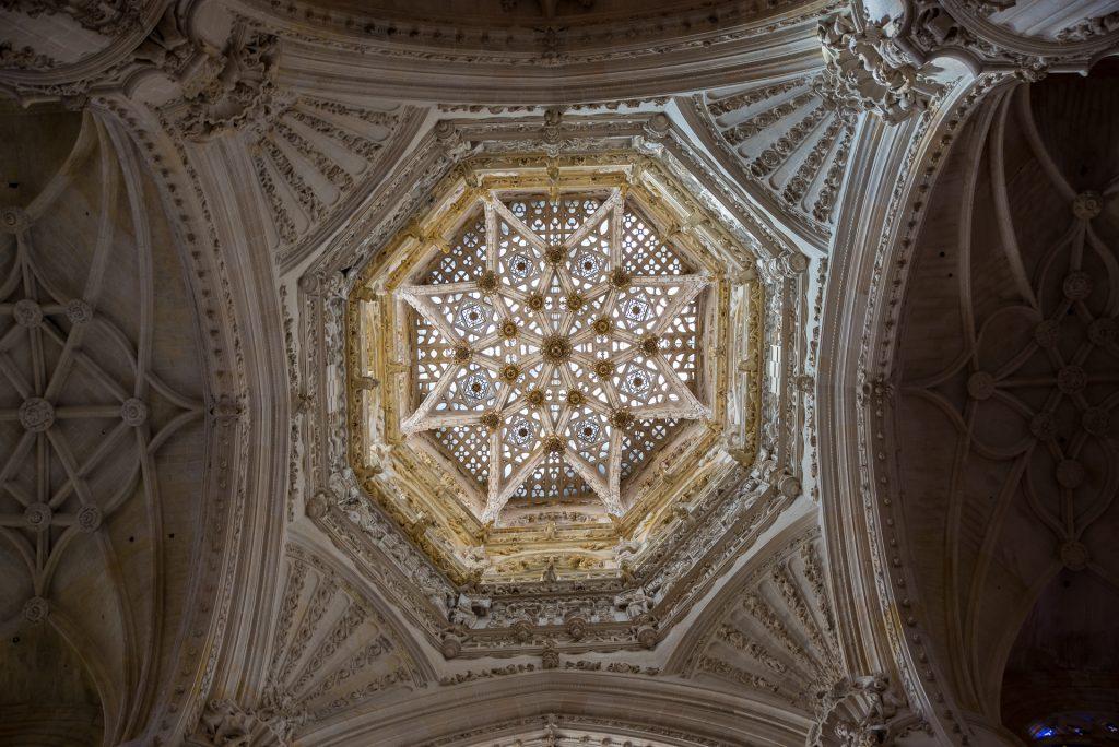 Cimborrio - Catedral de Santa María Burgos