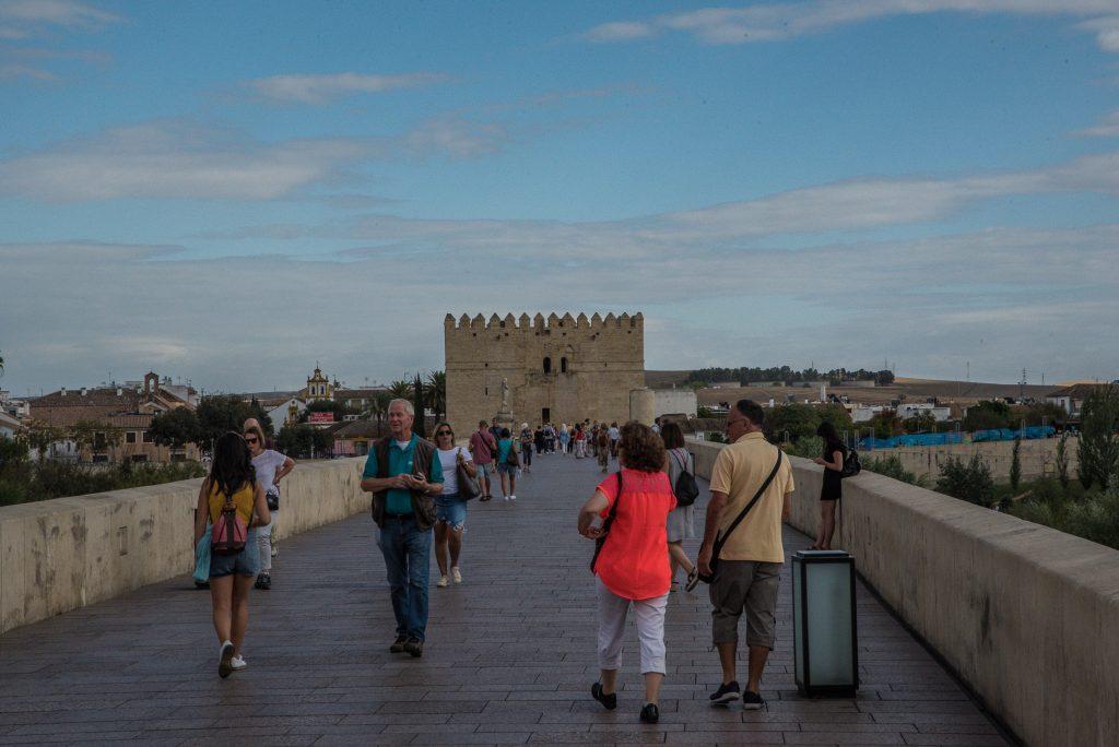 Puente Romano - Cordoba