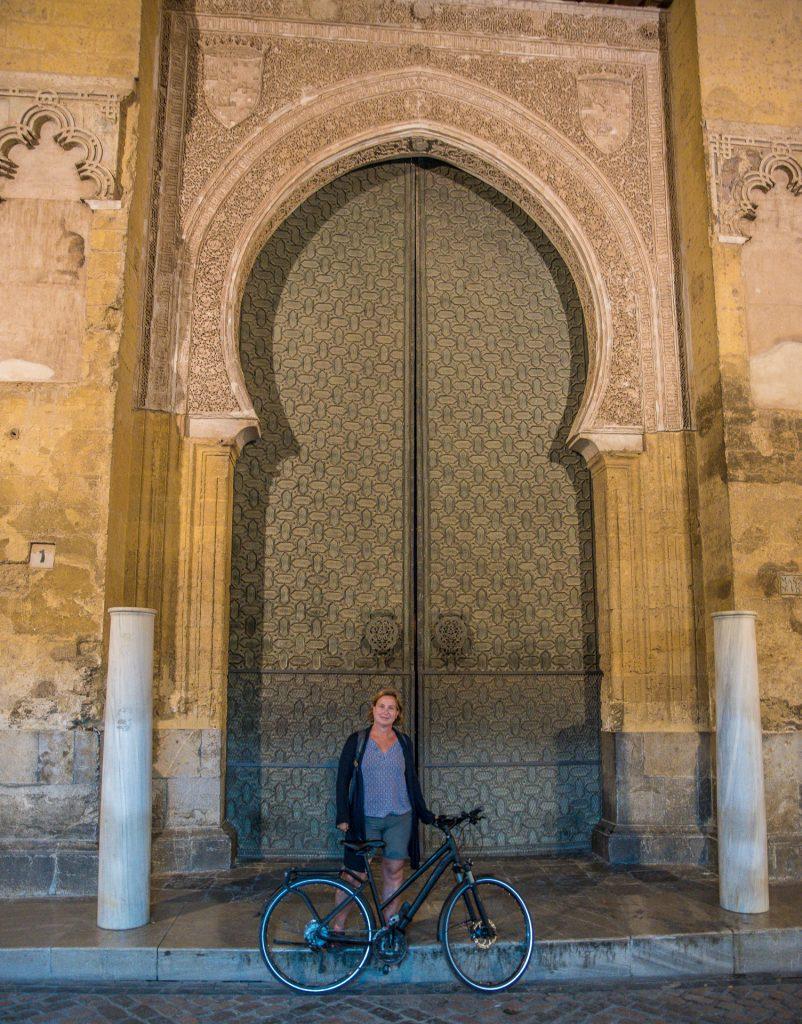 Gnadentor Mezquita Catedral - Cordoba
