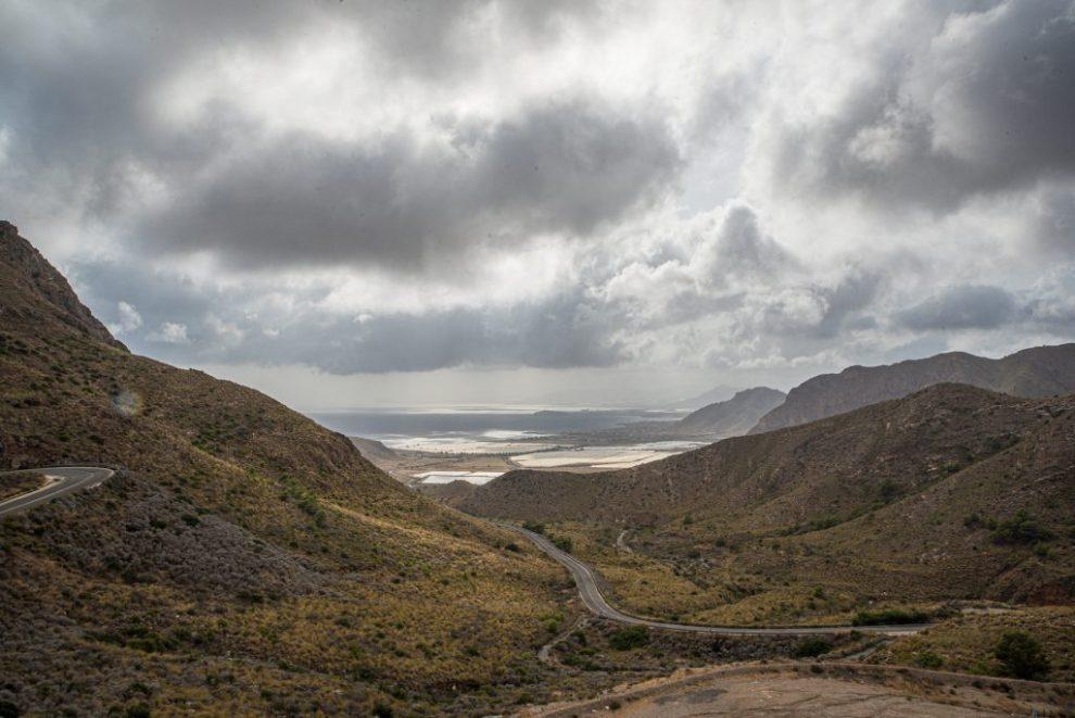 Costa Calida - Mirador Cuestas del Cedacero
