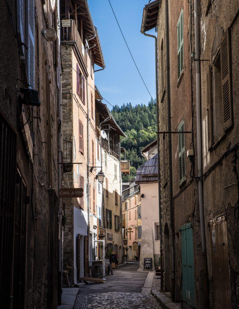 Grande Rue - Villars-Colmar