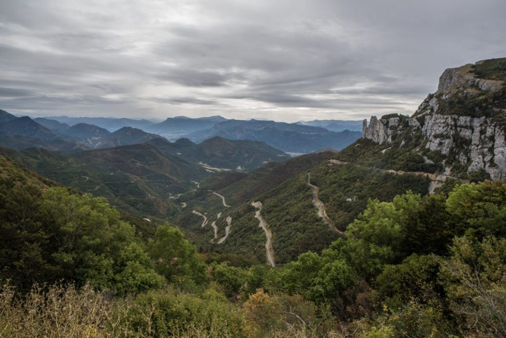 Vercors - Col de Rousset