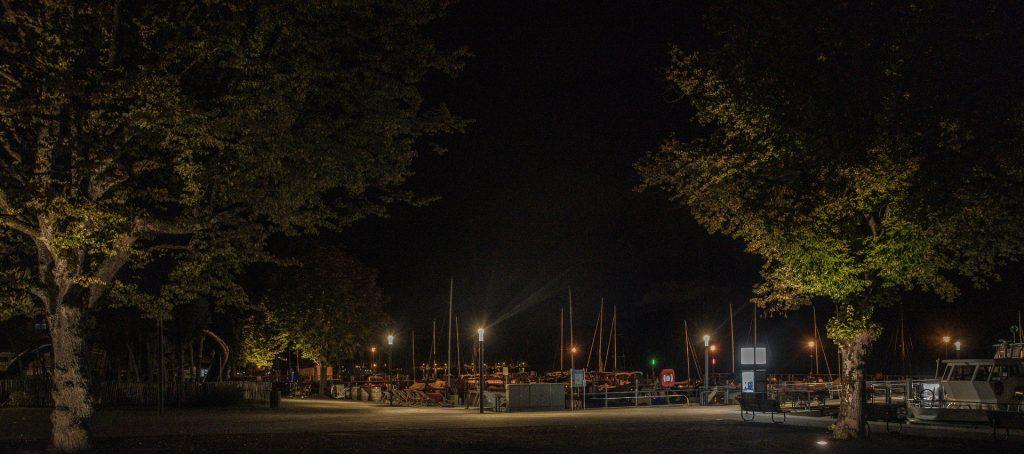 Bodman - Yachthafen