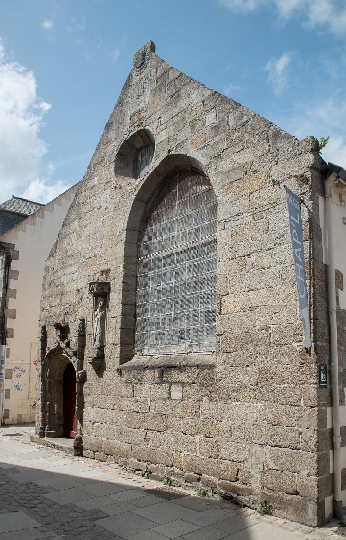 Kermenhir, Concarneau und Pont-Aven