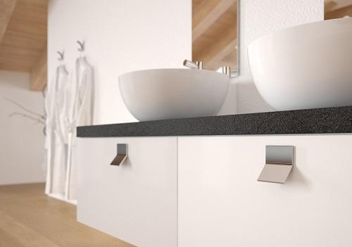 maniglie per mobili | maniglie per cucina. Maniglie In Metallo Alluminio E Acciaio Maniglia Cucina Per Porte