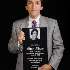 Best Video Game Chair Ball Reviews Journalism & Sports » Mitch Albom