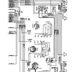 1969 Mustang Radio Wiring Diagram 1999 Saturn Sl 1964 Harness Data Ford Falcon Diagrams Hubs